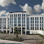 Parkhotel Stuttgart Messe & Airport