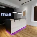 mafi Showroom